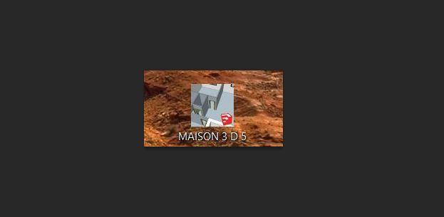 Dossier MAISON 3 D 5