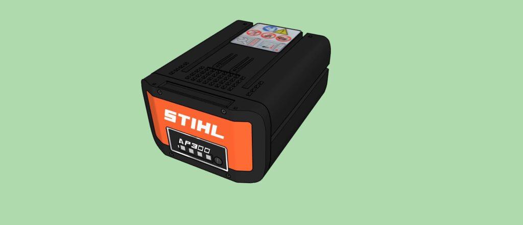 Batterie outils système AP