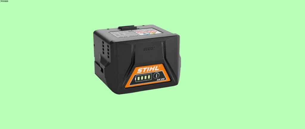 Batterie outils système AK